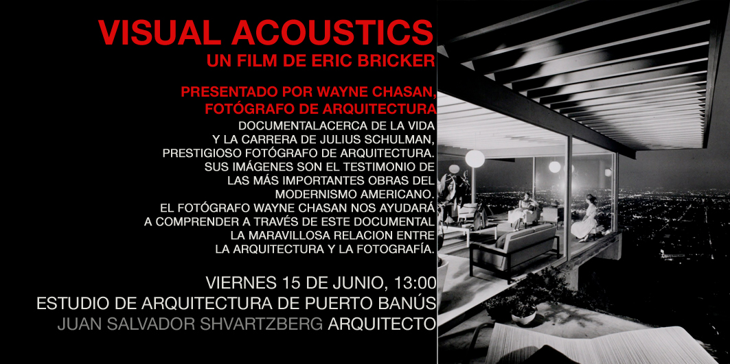 05. VISUAL ACOUSTICS
